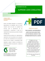 Fundamentos Lean