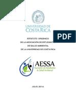 Estatuto AESSA