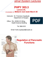 PHPY 303_GI Lecture #5_March 23.Ppt