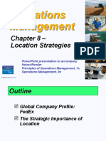 Om102 Chap8 Location Strategies