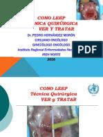 Cono LEEP Técnica Dr. HERNÁNDEZ Nov 2016.pdf