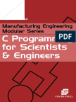 C Programming for Scientists and Engineers.pdf