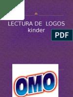 Lectura de Logos