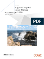 Marine Knowledge IA Study_Final Report_03.04.13