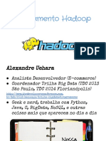 Treinamentohadoop Dia1 140410214050 Phpapp01
