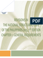 Pp02_ Asep_ Nscp 2015 Update on Ch1 General Requirements