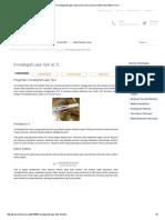 Kromatografi Lapis Tipis (KLT) _ Ilmu Kimia _ Artikel Dan Materi Kimia
