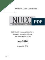 1500 claim form instruction manual 2012 02-v4