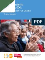 Envejecimiento en El Siglo XXI_Celebracion y Desafio
