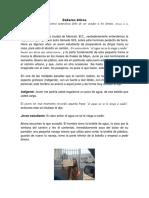 Lectura propuesta 2