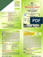 InduTech 2016 Brochure