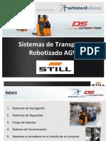 120304 Sistemas de Transporte Robotizado STILL ARTISTERIL[1]