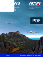 T2CAS Pilot's Guide Rev4