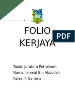 FOLIO KERJAYA (RUJUKAN).docx