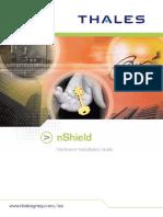 NShield Hardware Installation