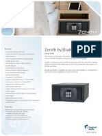 Zenith Standard Broaura