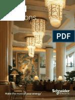 Hotel Solutions Brochure - Hotel - Brochure