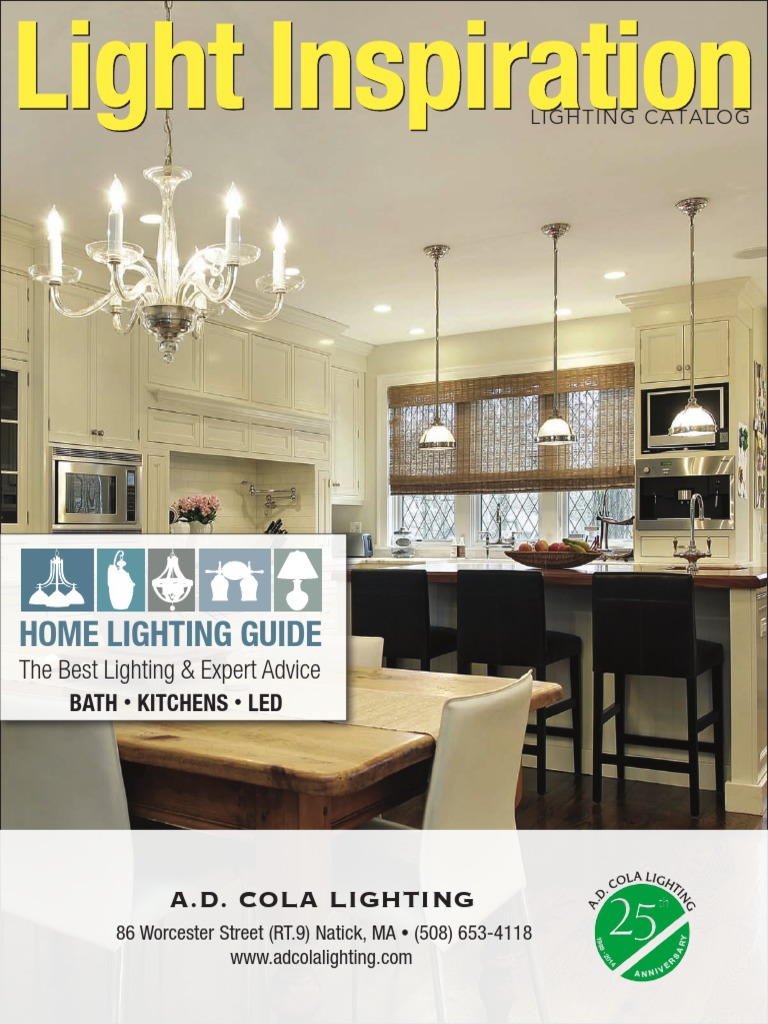 Home Lighting Guide | Lighting | Bathroom