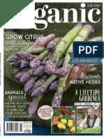 ABC organic gardener - Magazine