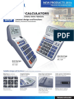 Shop Calculators