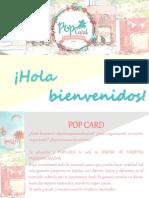 Texto Promocional – Web Para Diseño de Tarjetas.