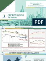 5_Multilateral Meeting II PN Pembangunan Industri