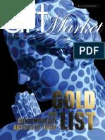 Art market gold