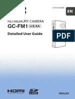 JVC Picsio Manual
