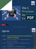 Principios Basicos de ComunicaocesVSAT