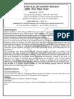 Suryamitra Program Detail and Application Form