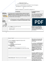 Proposal Planning Guide Methodology Quantitative