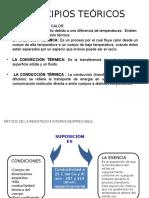 Conductividad(Fundamento Teorico, Conclusiones, Discusion de Resultado y Recomendaciones)