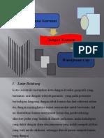 Definisi Prinsip Perancangan Kawasan Air