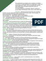 glossario logistica ingles portugues