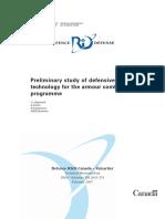 DRDC - Defensive Aids Suite Technology