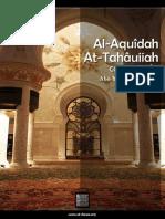 Tahawiya_comentada.pdf