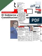 Portada Diario Sur