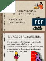 ALBAÑILERIA-