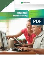 ABN Amro Manual InternetBanking
