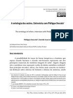 A ontologia dos outros. Entrevista com Philippe Descola.pdf