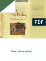 Merlin Arturo y Las Hadas