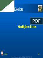 1-1 Medidas elétricas - Precisão, exatidão,resolução e erro.pdf