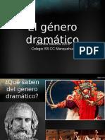 Genero Dramático_clase 1_ El Teatro en Las Civilizaciones