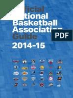 2014 Nba Guide v2
