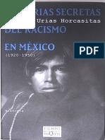 Histórias Del Racismo en México