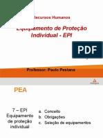 aula 6 - EPI