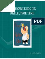 Diselectrolitemii Pe EKG