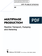 Falcimaigne, Jean_ Decarre, Sandrine-Multiphase Production - Pipeline Transport, Pumping and Metering-Editions Technip (2008)