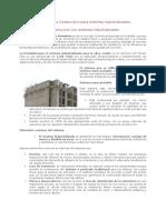 Procedimiento Constructivo Para Sistemas Industrializados