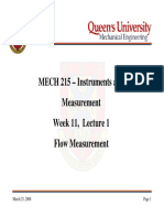 MECH215-Week11Lecture1-FlowMeasurement.pdf